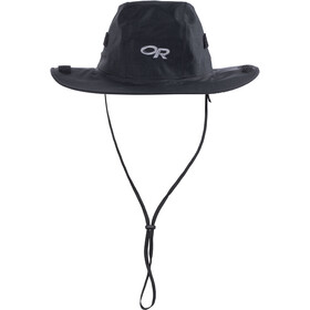 Outdoor Research Seattle Chapeau, black